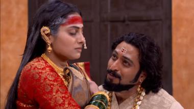 Swarajyarakshak Sambhaji: रायगडाचे वैभव गेले; पुतळाबाईंच्या सती जाण्याने स्वराज्यावर दुःखाची छाया