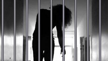 पनवेल: तळोजा मध्यवर्ती कारागृहात एका कैद्याची गळफास लावून आत्महत्या