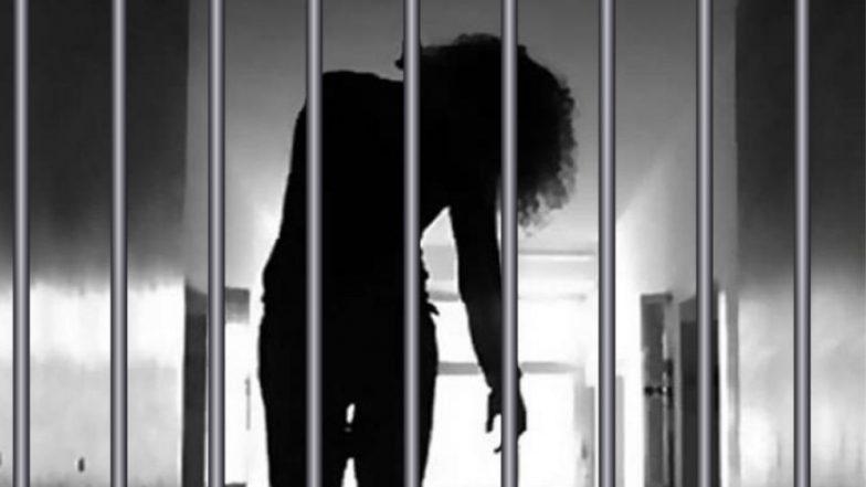 शिवसेनेच्या दिवंगत नेत्याच्या पत्नीची तुरुंगात आत्महत्या?