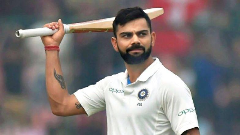 India Vs Australia 4th Test: अवघ्या 23 धावांवर आऊट होऊनही आज Virat Kohli ने मोडला Sachin Tendulkar चा विक्रम