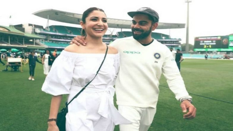 ऑस्ट्रेलियाविरुद्धच्या ऐतिहासिक विजयानंतर Anushka Sharma ची 'टीम इंडिया'साठी खास पोस्ट!