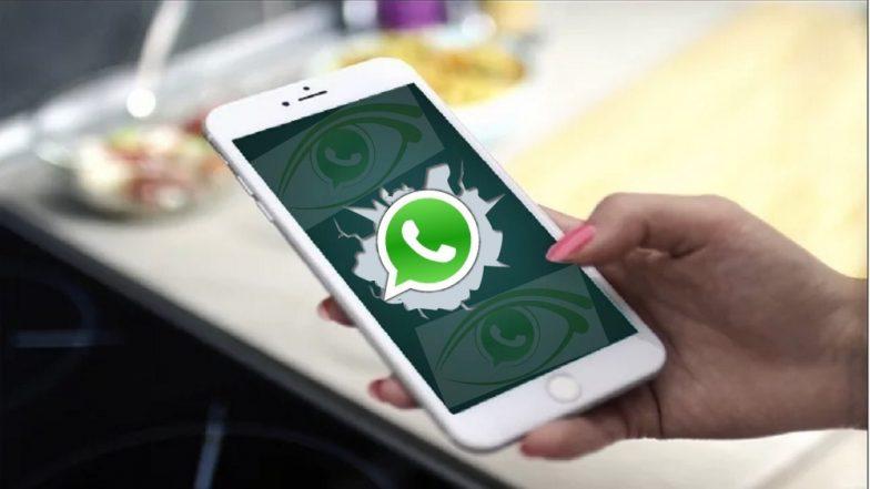 सावधान! Whatsapp Bug मुळे डिलीट होतोय डेटा? सुरक्षेसाठी वापारा हा पर्याय