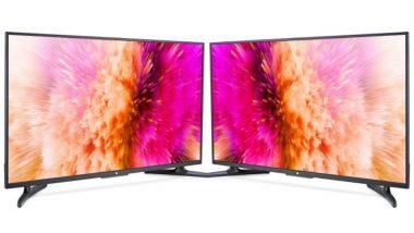 Xiaomi ने दिले न्यू इयर गिफ्ट; LED TV किमती केल्या कमी, पाहा ताजे रेट