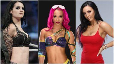 WWE मधील कमी वयात सूपरस्टार झालेल्या टॉप 3 महिला रेसलर