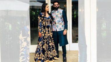 Amit Thackeray Mitali Borude Wedding: 'राज'पुत्र मितालीसोबत लग्नाच्या बेडीत; दिग्गजांच्या उपस्थितीत नव्या आयुष्याला सुरुवात