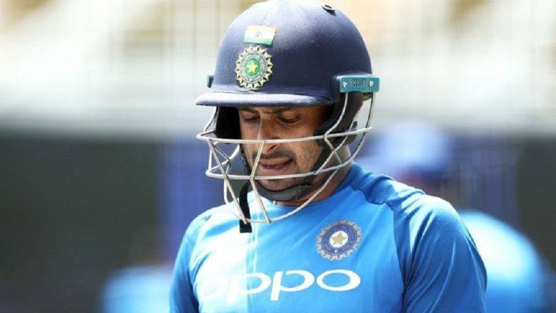 ICC चा अंबाती रायडूला दणका; गोलंदाजीवर बंदी