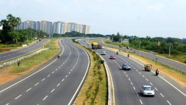 मोठी घोषणा: आता रस्तेमार्गाने मुंबई ते दिल्ली अंतर पार होणार फक्त 12 तासांत; पहा काय असेल मार्ग