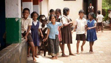 BMC शाळेतील विद्यार्थ्यांना मिळणार पालिकेत नोकरी!