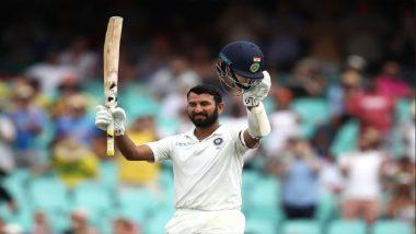 Ranji Trophy: चेतेश्वर पुजारा याने फर्स्ट क्लास क्रिकेटमध्येठोकले13 वेदुहेरी शतक; विदर्भने2 दिवसांत मिळवलाबंगालविरुद्ध विजय