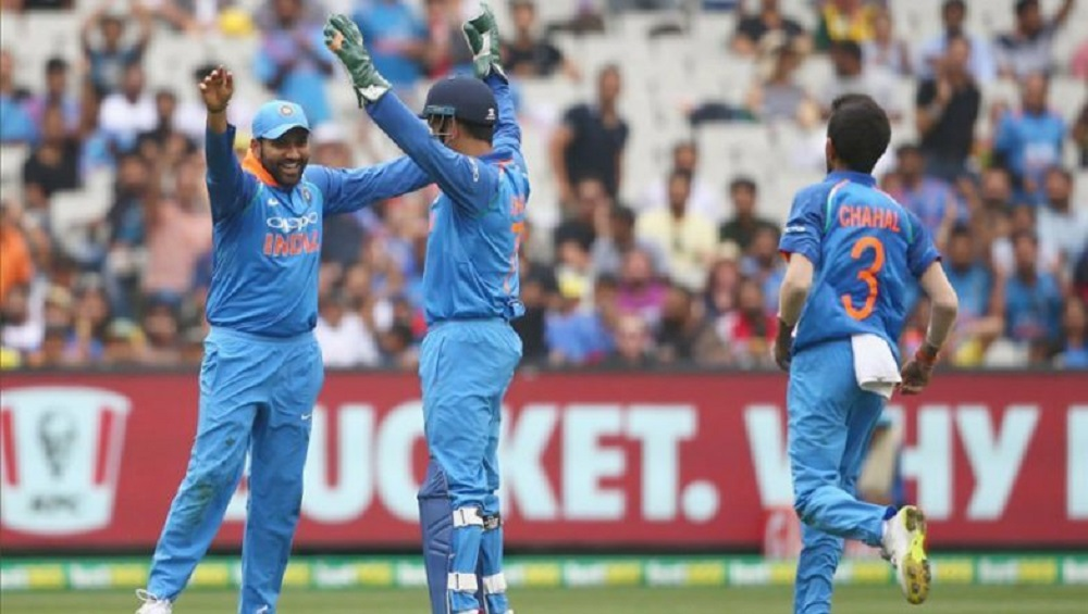 India Vs Australia 3rd ODI: 7 विकेट्स राखत भारताचा ऐतिहासिक मालिका विजय