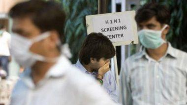 सावधान! देशात स्वाईन फ्लू पसरतोय;  राजस्थानमध्ये स्वाईन फ्लूचे 40 बळी; गुजरात, दिल्ली, हरयाणा राज्यातही बळींची वाढती संख्या