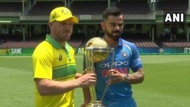 ICC World Cup 2019: कोणता संघ यंदा वर्ल्ड कप मध्ये 500 धावा काढू शकतो, दिग्गज खेळाडूंनी असा लावला अंदाज
