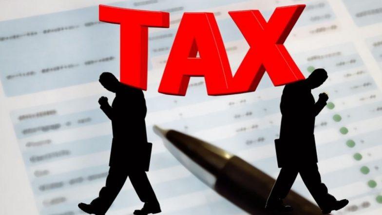 नोकरदार लोकांसाठी या आहेत '6'  Tax Saving Investments,इन्कम टॅक्स वाचवायला होईल मदत