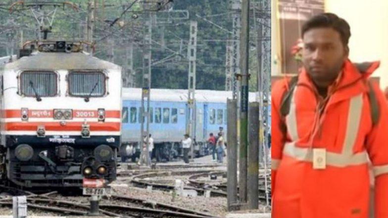 भारतीय रेल्वे ट्रॅकमॅनच्या सोबतीला GPS यंत्रणा, अपघात 70% आटोक्यात ठेवण्यात रेल्वेला यश देतोय 'हा' प्रयोग