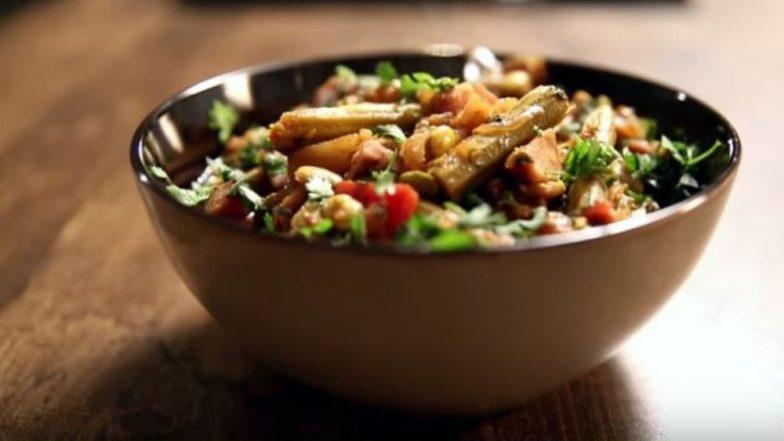 Bhogi 2019 :  भोगीची मिक्स भाजी कशी बनवाल? बाजरीच्या भाकरीसोबत भोगीची भाजी खाण्याचे आरोग्यदायी फायदे