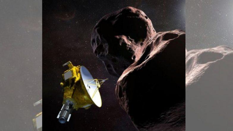 NASA च्या ऐतिहासिक मिशनमध्ये मुंबईकर श्याम भास्करन यांची भरीव कामगिरी