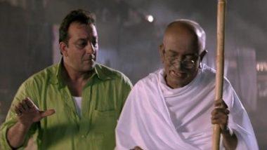 Mahatma Gandhi Death Anniversary: महात्मा गांधी यांच्यावर आधारित हे 5 चित्रपट आवर्जून पाहा