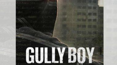 Gully Boy चित्रपटाच्या साऊथ रिमेकमधून 'हा' अभिनेता साकारणार स्ट्रिट रॅपरची भुमिका