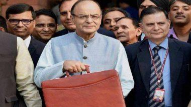 Union Budget 2019: भारताचा अर्थसंकल्प सादर करण्यापूर्वी तो लाल रंगाच्या लेदर बॅग मधूनच आणण्यामागे आहे 159 वर्ष जूनी कहाणी, कशी सुरू झाली ही प्रथा?