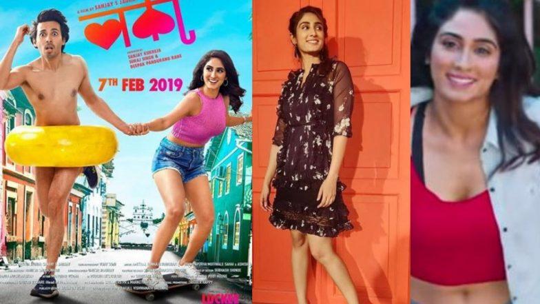 बोल्ड अंदाजात दिसणारी संजय जाधवची 'लकी' अभिनेत्री Deepti Sati नेमकी कोण?