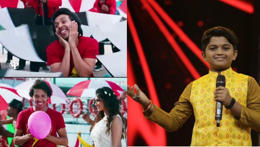 Luckee Song Majhya Dila Cho:आळंदीच्या चैतन्य देवढेच्या आवाजात 'माझ्या दिलाचो..' कोंकणी गाणं, 'लकी' सिनेमातील नवं गाण