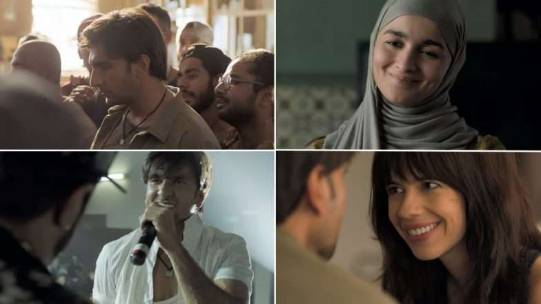 Gully Boy Trailer : 'अपना Time आयेगा' म्हणणाऱ्या रणवीर सिंगचा यशस्वी रॅपर होण्याचा प्रवास (Video)