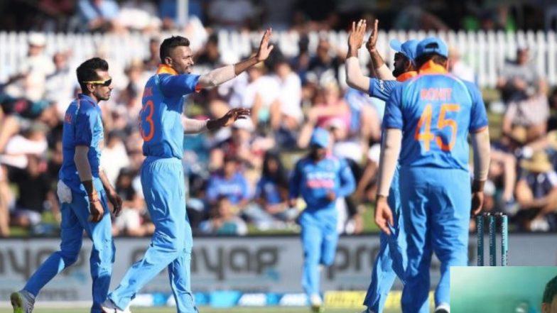 India Vs New Zealand 3rd ODI: भारताचा न्युझीलंडवर 7 विकेट्सनी दणदणीत विजय, मालिकेत 3-0 चं वर्चस्व