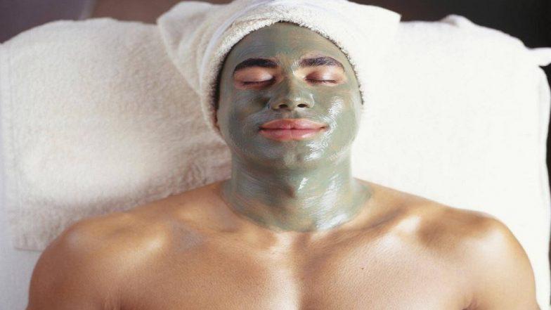 Men's Lifestyle : चेहऱ्याचा उजळपणा टिकवून ठेवण्यासाठी काही घरगुती उपाय