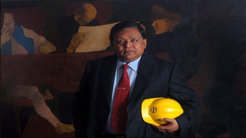L&T चे निवृत्त चेअरमन Anil  Naik यांचा पद्मविभूषण पुरस्काराने सन्मान; संपूर्ण करिअरमध्ये एकही सुट्टी न घेता कमावले तब्बल 20 कोटी रुपये
