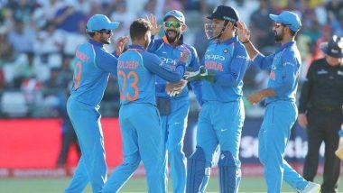 India Vs Australia 3rd ODI: ऑस्ट्रेलियातील भारताच्या ऐतिहासिक विजयावर खेळाडूंवर कौतुकाचा वर्षाव, पहा वीरेंद्र सेहवाग, हरभजन सिंग यांचे ट्विट!