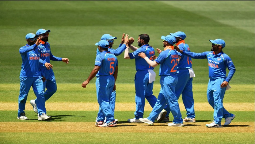 IND Vs AUS 2nd ODI: दुसऱ्या एकदिवसीय सामन्यात विराट कोहलीचे शानदार शतक; भारताचा 6 गडी राखत विजय