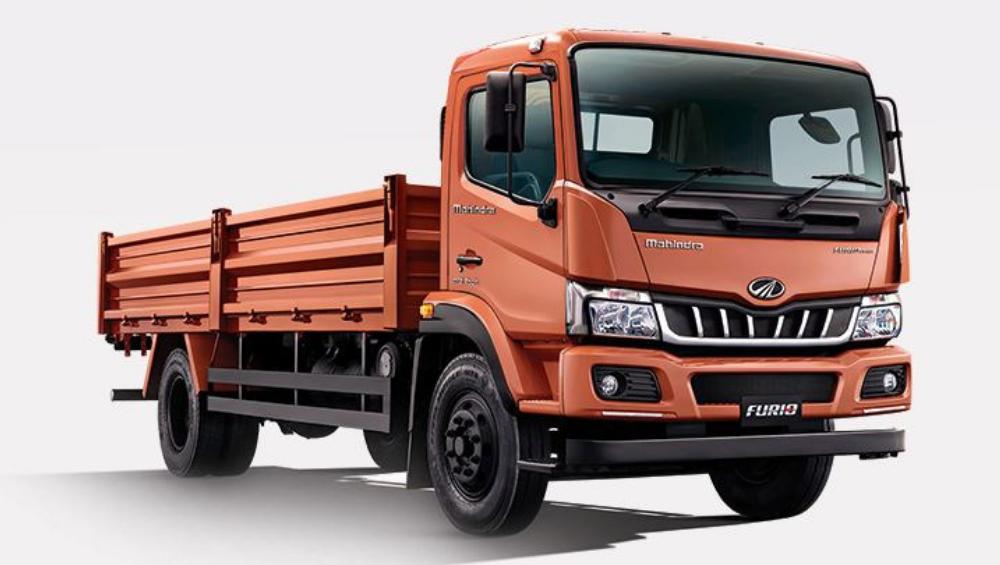 'अधिक नफा मिळवा अन्यथा ट्रक परत' या दाव्यावर महिंद्राने लॉन्च केला FURIO ट्रक! पहा किंमत, फीचर्स