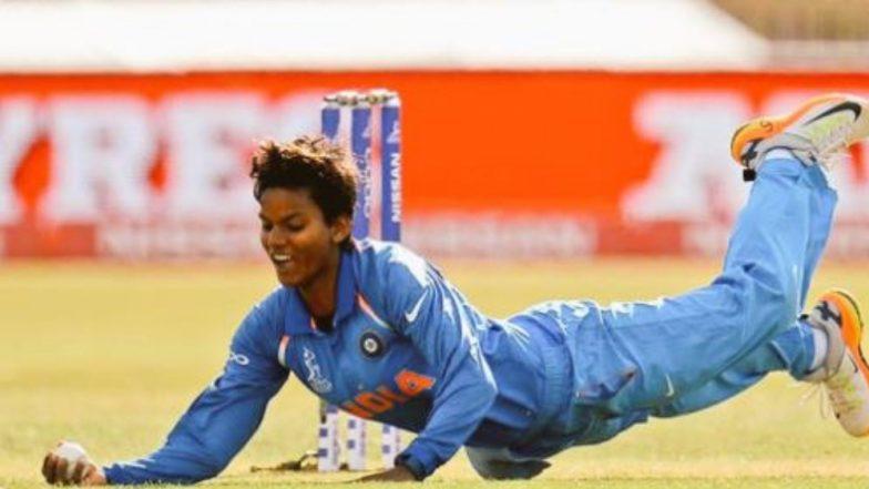 अवघ्या 21 वर्षीय महिला क्रिकेटर दीप्ती शर्माने मोडला कपिल देव यांचा विक्रम