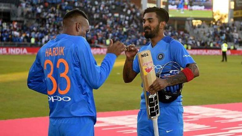 हार्दिक पांड्या, के एल राहुल यांच्यावर दोन ODI सामन्यांसाठी बंदी? Koffee With Karan कार्यक्रमातील वक्तव्ये भोवणार?