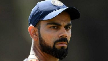 India vs West Indies: विराट कोहली याचा प्रेक्षकांसोबतचा व्हिडिओ पाहिला आहे का? व्हिडिओ पाहून बीसीसीआय आश्चर्यचकीत!