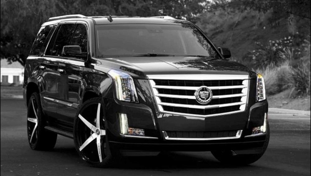 भारतातील पहिली Cadillac Escalade मराठी माणसाच्या दारी; साडेपाच कोटींची ही गाडी वापरतात अमेरिकेचे राष्ट्राध्यक्ष