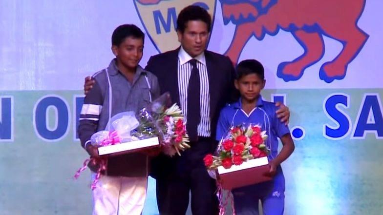 मुंबईच्या क्रिकेटपटूवर 3 वर्षांसाठी बंदी, सचिन तेंडुलकर यानेही केले होते त्याच्या खेळीचे कौतुक