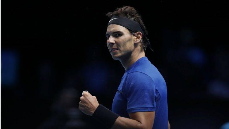 Australian Open 2019: पाचव्यांदा राफेल नदालचा अंतिम फेरीत प्रवेश