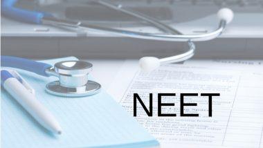 देशभरात पुढील वर्षी NEET ची परीक्षा 3 मे 2020 रोजी होणार, अर्ज प्रक्रिया 2 सप्टेंबर पासून सुरु