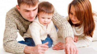 'या' देशात बाळाच्या जन्मानंतर सरकार देते अधिक पगारासह भरगोस सुविधा