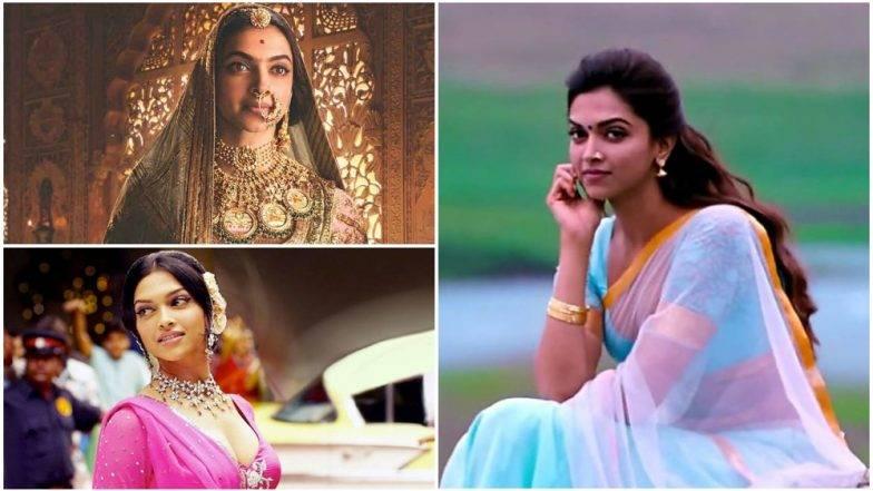 Deepika Padukone Birthday Special: या 5 सिनेमांनी बदललं 'दीपिका पादुकोण'चं फिल्मी करियर!