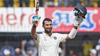 India Vs Australia 4th Test: Cheteshwar Pujara  पुजाराचं द्विशतक हुकलं, भारत मजबूत स्थितीत