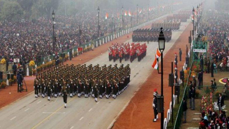 Republic Day 2019: 70 व्या प्रजासत्ताक दिनी राजपथावर वाजणार नागपूरच्या डॉ. तनुजा नफादे यांनी बांधलेली नवी Shankhnaad Martial Tune, भारतीय अभिजात संगीताच्या मिलाफात  नवी धून