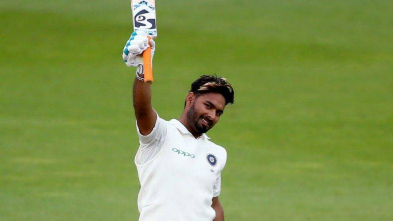 ICC Cricket Awards 2018: ऋषभ पंत ठरला 'Emerging Player of the Year 2018' चा मानकरी