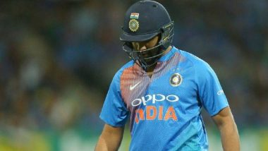India vs New Zealand 4th ODI: भारतीय संघाचा अवघ्या 92 धावांत धुव्वा; न्युझीलंडला सोपे आव्हान