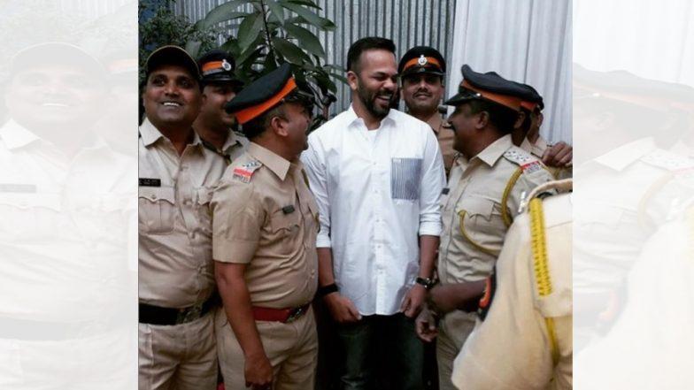'सिम्बा' सिनेमाच्या घवघवीत यशानंतर रोहित शेट्टीने मुंबई पोलिसांना दान केले 51 लाख रुपये
