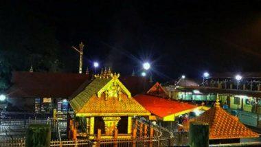 केरळच्या Sabarimala Temple बद्दल या '11' इंटरेस्टिंग गोष्टी वाचून तुम्ही थक्क व्हाल!