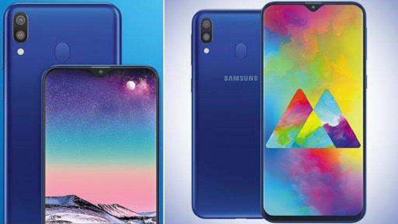 Samsung Galaxy M10 आणि M20 लॉन्च; जाणून घ्या फिचर्स, किंमत आणि कधीपासून सुरु होईल विक्री?