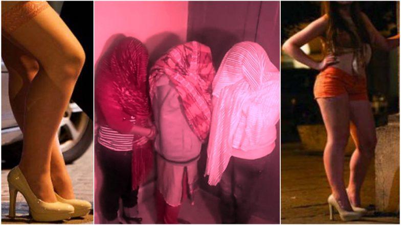 कामाठीपुरा येथून 100 पेक्षा अधिक देहविक्री करणाऱ्या महिलांची मुंबई पोलिसांकडून सुटका