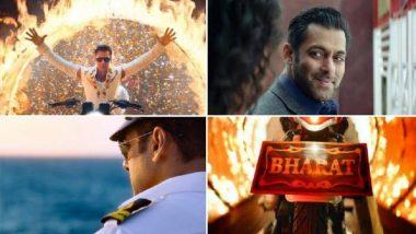 Bharat Movie Teaser: धर्मनिरपेक्ष भारतीयांना विचार करायला लावणार सलमान खानचा 'भारत'